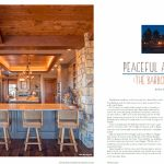 Peaceful and Serene: The Barbour Ranch