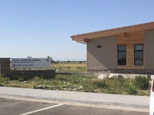 Geothermal at Rocky Mountain Arsenal Commerce City, CO 80022