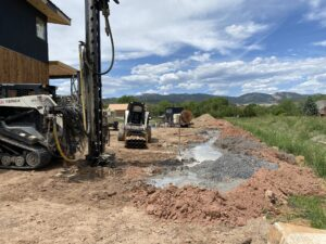 Geothermal Installation Boulder, CO 80503