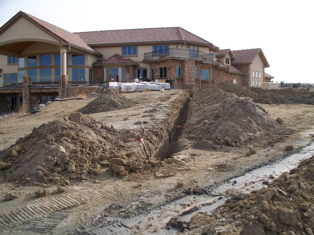 Geothermal in New Home Golden, CO 80401