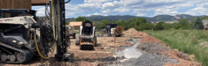 Colorado Geothermal Drilling Services