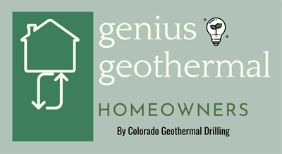 Genius Geothermal Homeowners