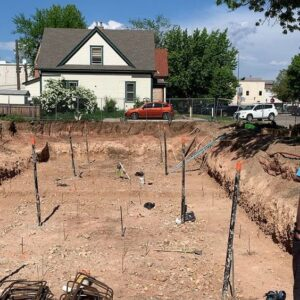 Geothermal Installation, Fort Collins 80521
